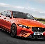 Jaguar presenta el auto más rápido de su historia