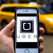 Uber se moderniza en Londres
